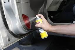 качественные смазки для машины
