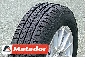 шины Matador