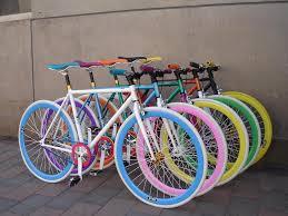 Порошковая покраска рамы велосипеда и труб