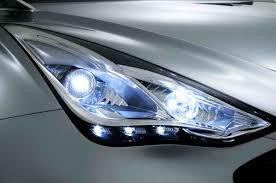 при выборе лампочек в автомобиль