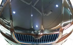 Различные варианты защиты лакокрасочного покрытия автомобиля
