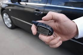 Как выбрать сигнализацию для автомобиля