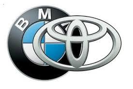 BMW и Toyota создадут родстер