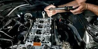 Слесарный ремонт авто